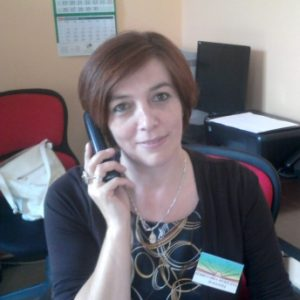Małgorzata Łozowska